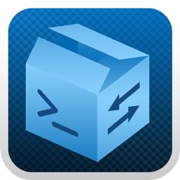 Shell In A Box asustor NAS App