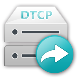 sMedio DTCP Move asustor NAS App