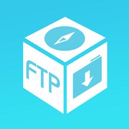 FTP Explorer asustor NAS App