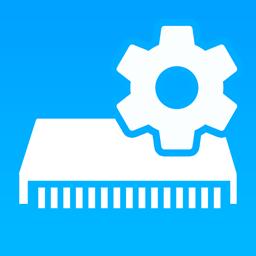 Denlow Bios Update asustor NAS App
