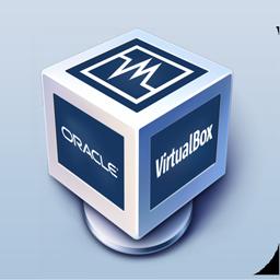 VirtualBox asustor NAS App