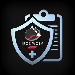 IronWolf Health Management asustor NAS App