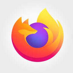 Firefox asustor NAS App