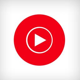 YouTube Music asustor NAS App