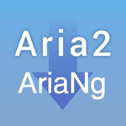 Aria2-AriaNg asustor NAS App