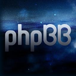 phpBB 3 asustor NAS App