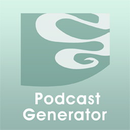 Podcast Generator asustor NAS App