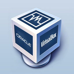 VirtualBox asustor NAS App