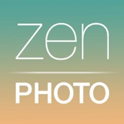 Zenphoto asustor NAS App