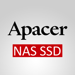 Apacer S.M.A.R.T Tool asustor NAS App