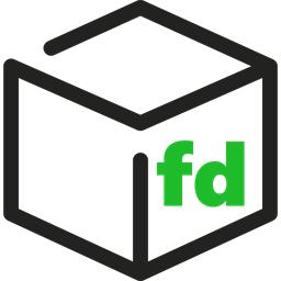 fdfind asustor NAS App