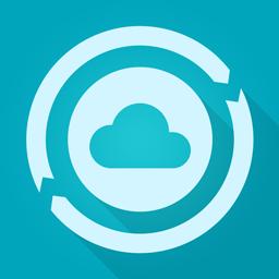 Cloud Backup Center asustor NAS App