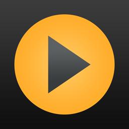 Hi-Res Player asustor NAS App